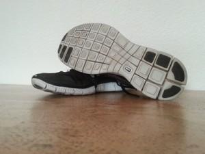Nike Free Zumba