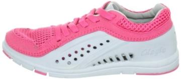 Glagla Tivano, Damen Outdoor Fitnessschuhe, Pink (012 metal pink), 39 EU -