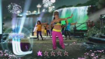 NEW & SEALED! Zumba Fitness Core Kinect Microsoft XBox 360 Game UK PAL -