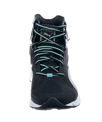 PUMA Damen-Sportschuh Trainings-Schuh Fitness-Schuh besonders leicht Gr. 38 -