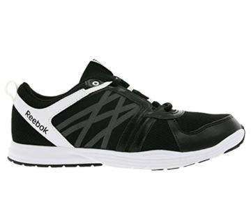 Reebok Damen Fitnessschuhe schwarz 38 -