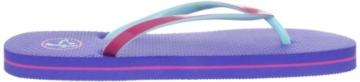 Zumba - Color Lover Flip Flops (40, Blau/Pink) -