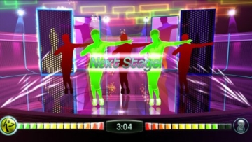 Zumba Fitness - Join the Party (Kinect) - [Xbox 360] -