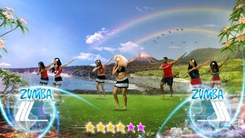 Zumba Fitness World Party (Kinect) - [Xbox 360] -