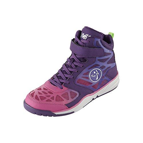 Zumba Footwear Zumba Energy Rush, Damen Sportschuhe, damen, Energy Rush, violett, 37.5 -
